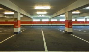 pintores barcelona Epoxi o Poliuretano para pintar parkings