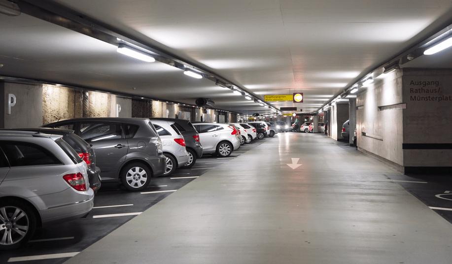 pintores barcelona pimont Epoxi o Poliuretano para pintar parkings